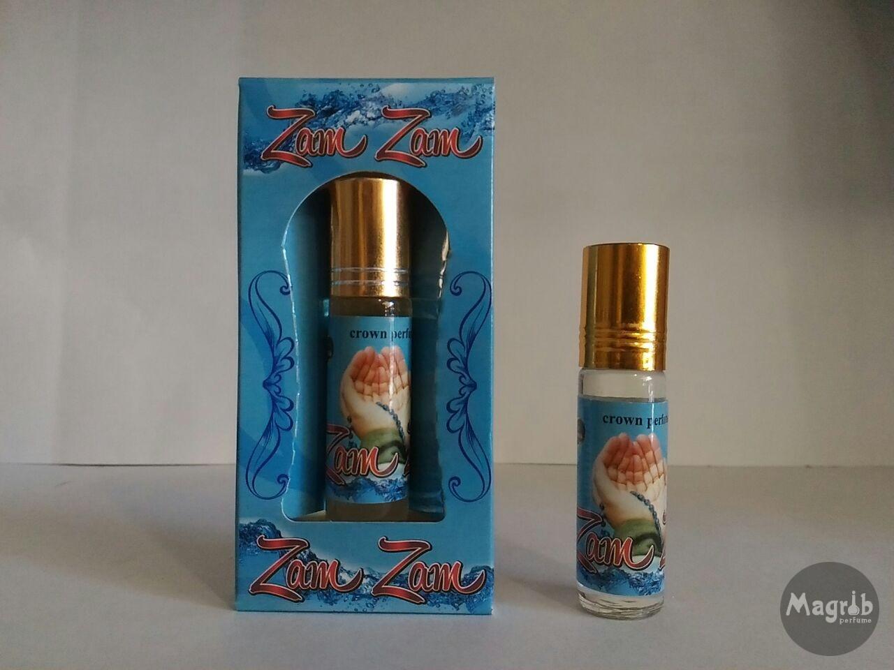 Al-Rayan Zam-Zam 6ml - унисекс, масляные духи