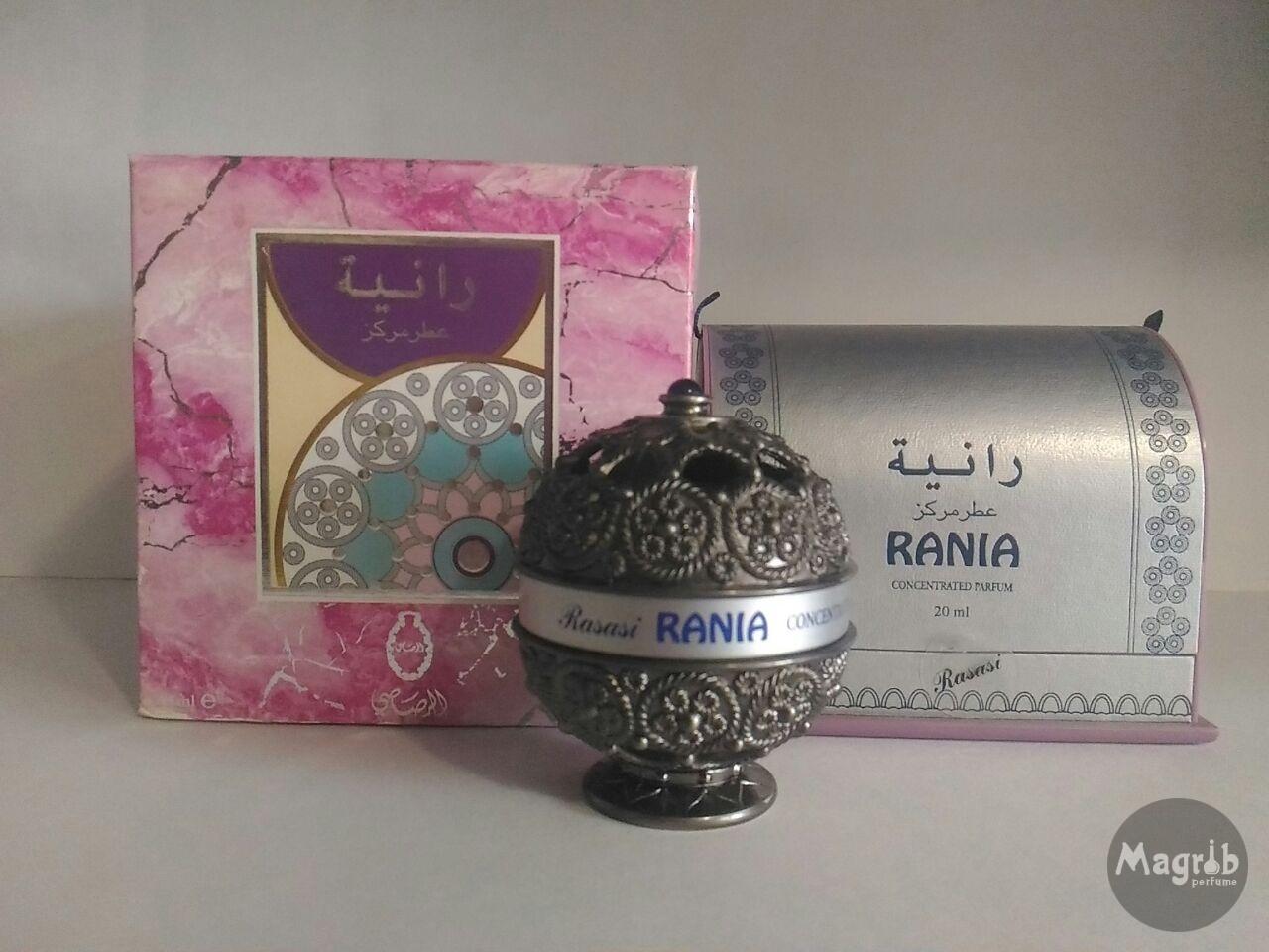 Rasasi- Rania 20ml- масляные духи.