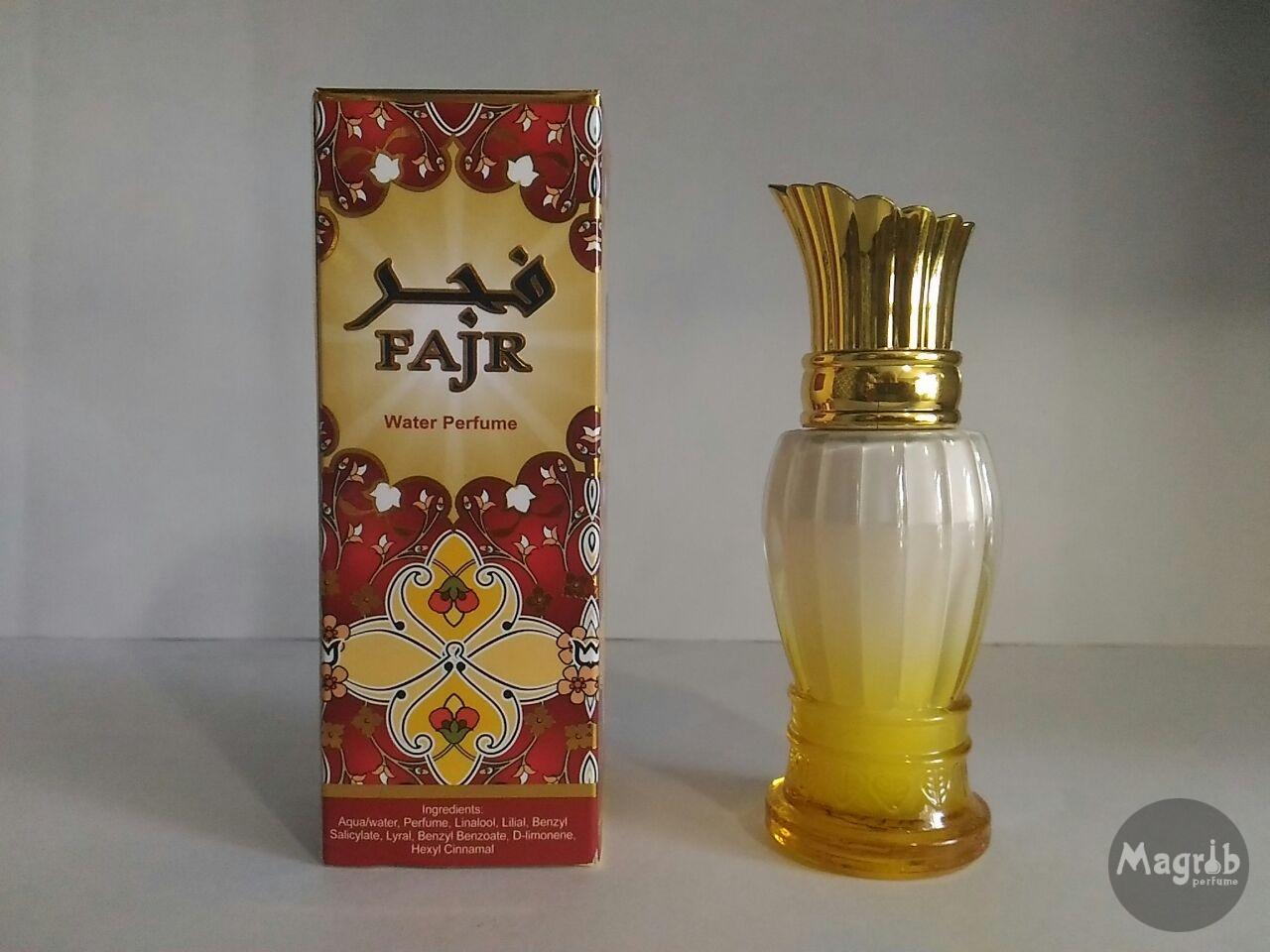 Naseem Fajr 50ml - женская парфюмерная вода